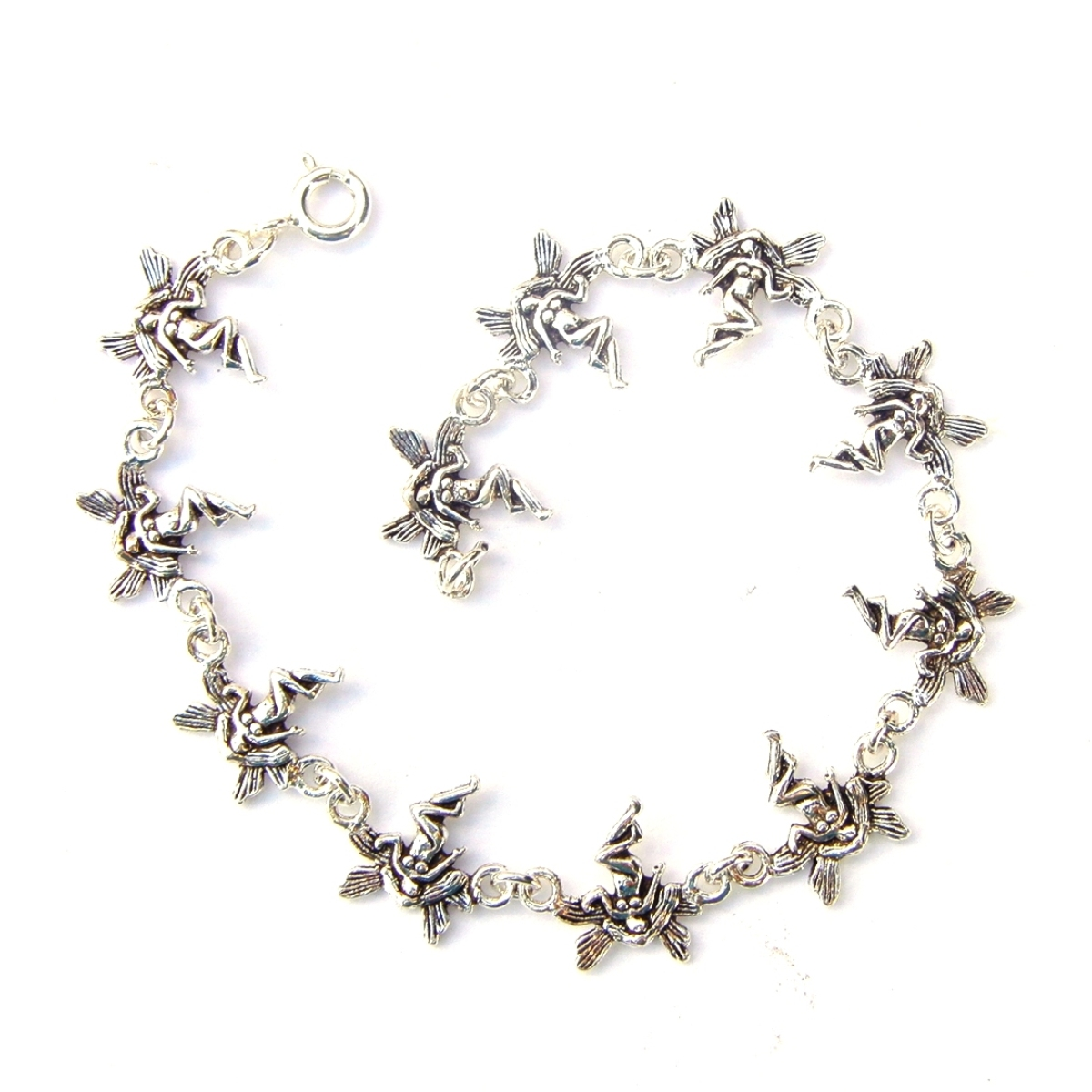 Pretty Fairy Bracelet.